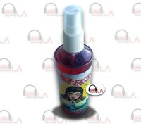 Chica Fresita En Spray Liquid 250ml - Strawberry