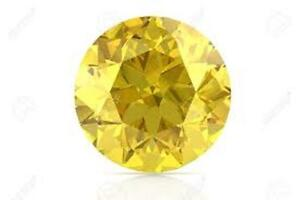 SAPHIR-JAUNE-CANARI-10-mm-VVS-4-70-CT-DIAMANT-BRILLANT-RENFORCE-VRAC-DURETE-9