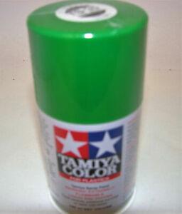 Tamiya-85035-Lacquer-Spray-Paint-TS-35-Park-Green-100ml-Spray-Can