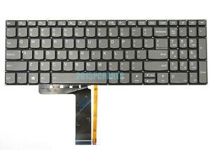 NUOVO-Lenovo-Ideapad-330S-15ARR-330S-15AST-330S-15IKB-Tastiera-US-Retroilluminato