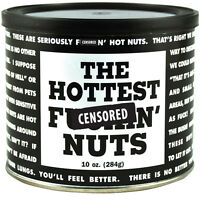 Hottest Fn' Nuts (uncensored)