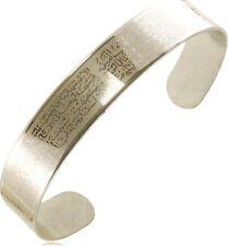 Muslim Ayatul Kursi  Stainless Steel  Bracelet & bangle