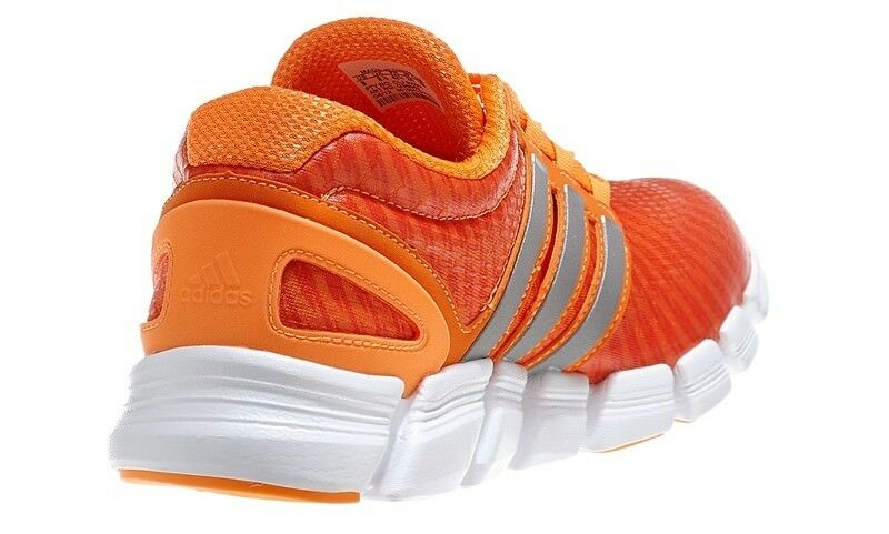 Adidas Adipure Crazy Quick M Neu Gr 44 Orange Running Jogging schuhe Reparieren