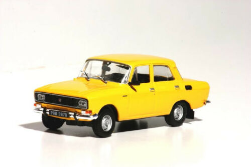 -- 1//43 IXO//IST MOSKVITCH  MOSKWITSCH  2140 1977 NEW