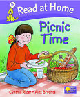 Read at Home: More Level 1B: Picnic Time by Ms Cynthia Rider, Mr. Alex Brychta (Hardback, 2005)