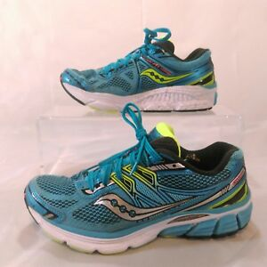 100d3459 Details about Saucony Omni 14 Women's Running Shoes Size US 7 neon Blue  S10271-2, sneakers s10