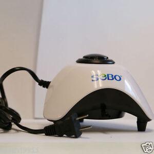 SOBO Aquarium Super Silent - 99 % -Design 0.0015Mpa 6L /min Air Pump - SB 830 A