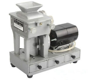 Hulling Machine Out of Rough Rice huller Machine Detection of Rough JLGJ-45 Y