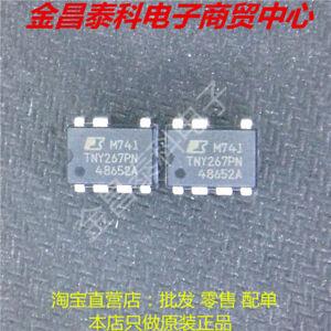 5Pcs Tny267Pn Tny267P Power Supply Chip Dip-7