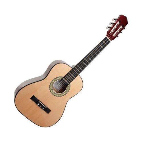 Super klassische Gitarre 1/2 für Kinder Ideal für den Einstieg in die Musik