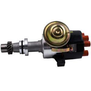 De-distribucion-distribuidor-Delco-zuendverteiler-se-adapta-para-audi-80-100-VW-Golf-II-jetta