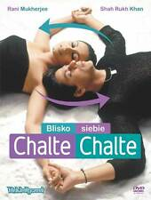 CHALTE CHALTE Movie POSTER 11x17 Polish