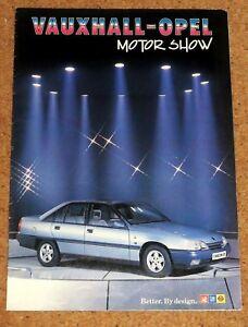 1986-VAUXHALL-OPEL-Sales-Brochure-inc-Nova-SR-Astra-GTE-Manta-Cavalier-Monza