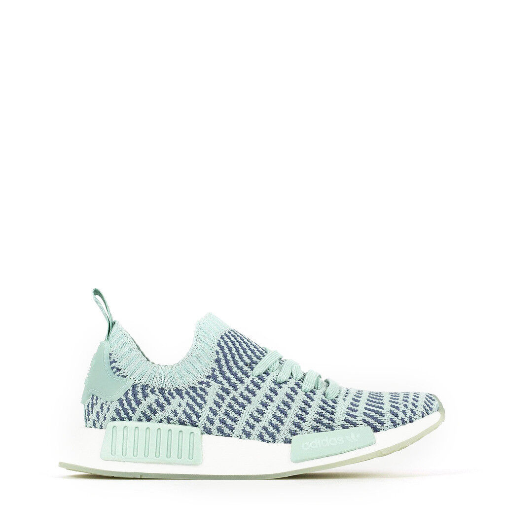 shoes Adidas Originals - - - CQ2031_NMD-R1_STLT_LIGHTGREEN sneakers unisex b4bd5f