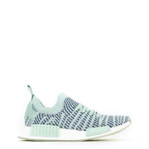 Originals lightgreen r1 Adidas nmd Scarpe Sneakers stlt Cq2031 Unisex Twxq5anvC