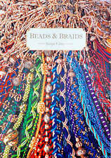 Beads and Braids, Good Condition Book, Carey, Jacqui, ISBN 9780952322528