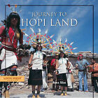 Journey to Hopi Land by Anna Silas (Hardback, 2006)