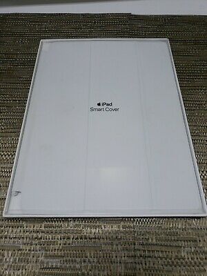 """Open Box Apple iPad Smart Cover 9.7/"""" 5th Gen iPad Air 1 And 2 Charcoal Gray"""