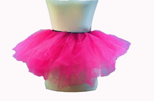 Ballett Tütü Ballettrock Kinder Mädchen Jungen Tüllrock Petticoat  Rock Ballett Tutu Top Weitere Sportarten