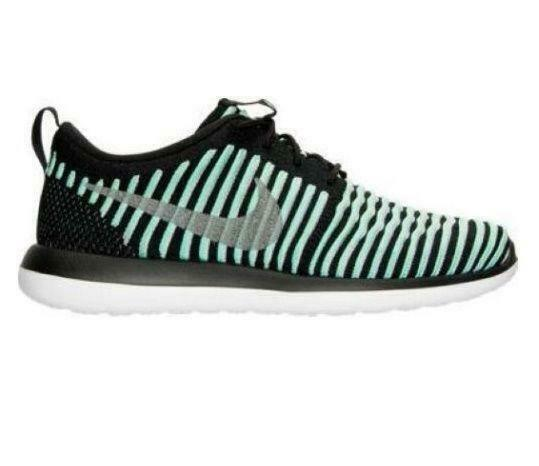 competitive price 721e9 4c600 Nike Kids Roshe Two Flyknit (gs) Running Shoe 6 for sale online   eBay
