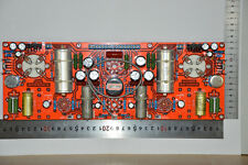 Easier HIFI DIY PCB KIT 300B stereo Tube Power amplifier based Audio Kit1 300B