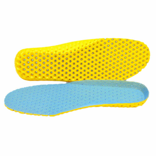 Breathable Sports Shoes Insoles Insert Shoe Pad Support Cushion Inner Soles hot