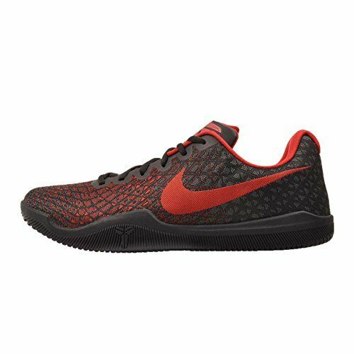 NIKE Kobe Mamba Instinct Mens Basketball Shoes