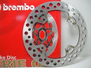 DISC-REAR-BRAKE-BREMBO-68B40786-HONDA-CR-F-SUPERMOTARD-125-2000-2001-2002