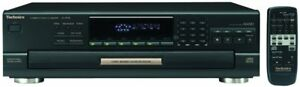 gt-gt-Technics-SL-PD9-EX-DISPLAY-HI-FI-MULTIDISC-CD-PLAYER-Marked