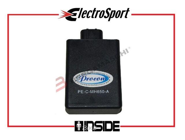 ELECTROSPORT V832200156 CENTRALINA HONDA 650 XR R 2000 > 2007