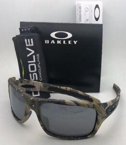 d393b1fb57 New OAKLEY Sunglasses TURBINE OO9263-31 65-17 Desolve Bare Camo w ...