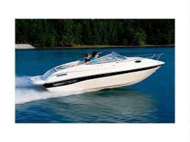 2009 - Ebbetide 202 Cuddy, Speedbåd, 2009