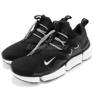 meet 18408 12768 Image is loading Nike-Pocketknife-DM-Black-Vast-Grey-Sail-Men-