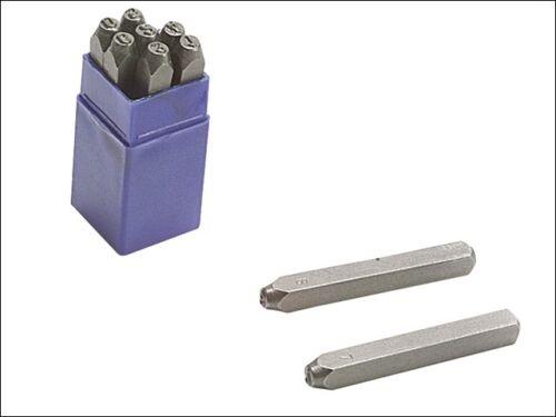 Número establecido de Punch 3mm-herramientas de Ingeniería-fain3mm