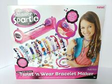 Brand New CRA-Z-ART Shimmer n Sparkle Petals /& Pearls Jewelry Set Ages 6+
