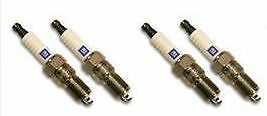 PLATINUM SPARK PLUGS ACDELCO Suitable for HOLDEN ASTRA AH Z20LER 2006-2010