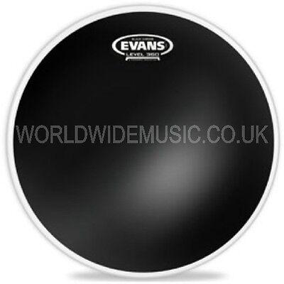 perfk Patch De Double Bass Tambour Pour Instrument /à Percussions Noir