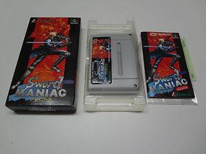 Sword-Maniac-Nintendo-Super-Famicom-Japan
