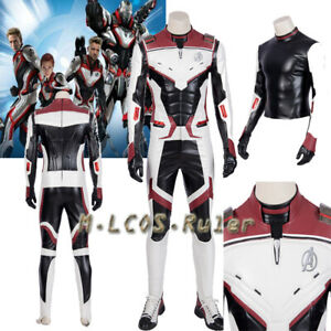 Superhero-Endgame-Avengers-Captain-America-Steven-Cosplay-Costume-Halloween-suit