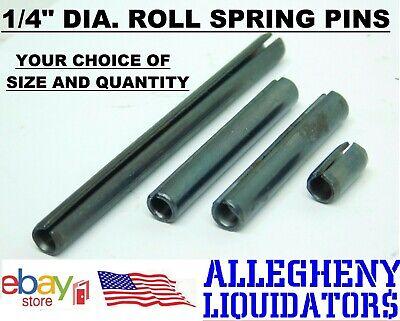 Pack of 100 Steel Cotter Pin 1//32 Diameter 1 Length Plain Finish