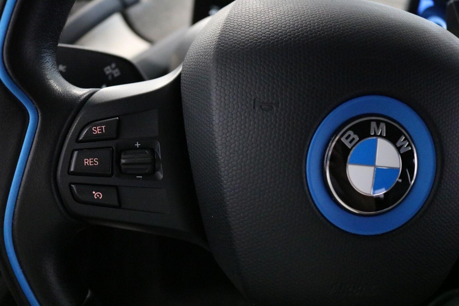 BMW i3 BEV aut.
