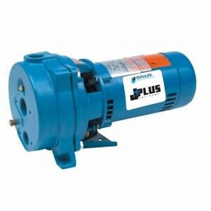 Goulds-J10-Double-Nose-deep-well-pumps-1hp
