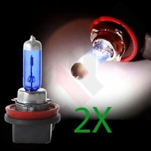 9007 5900K SUPER WHITE XENON GASHID HALOGEN HEADLIGHT BULB FOR LOW /& HIGH BEAM