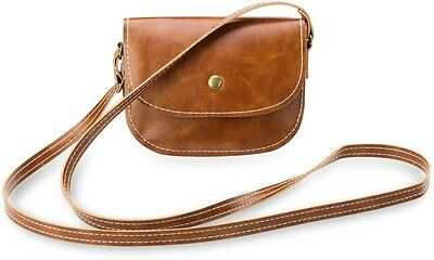 klassische kleine Handtasche Damentasche Mädchen- Jugendliche Umhängetasche