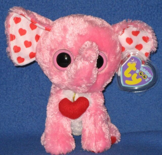 36a7f39fbb2 Ty Beanie Boos Tender The 9