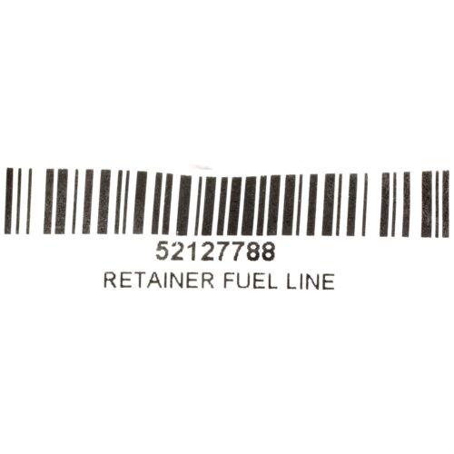 1994-2020 JEEP DODGE RAM CHRYSLER FUEL LINE RETAINER CLIP OEM NEW MOPAR 52127788