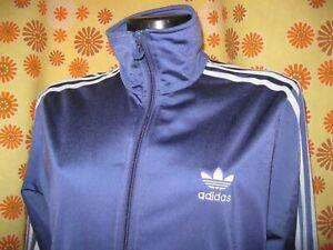 Détails sur Vintage 90s Ancienne VESTE de SURVÊTEMENT ADIDAS VIOLET T42 FEMME Jacket Jogging