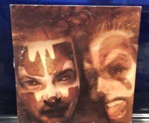 Insane Clown Posse - The Dark Carnival EP CD ICP shaggy 2 dope violent J twiztid