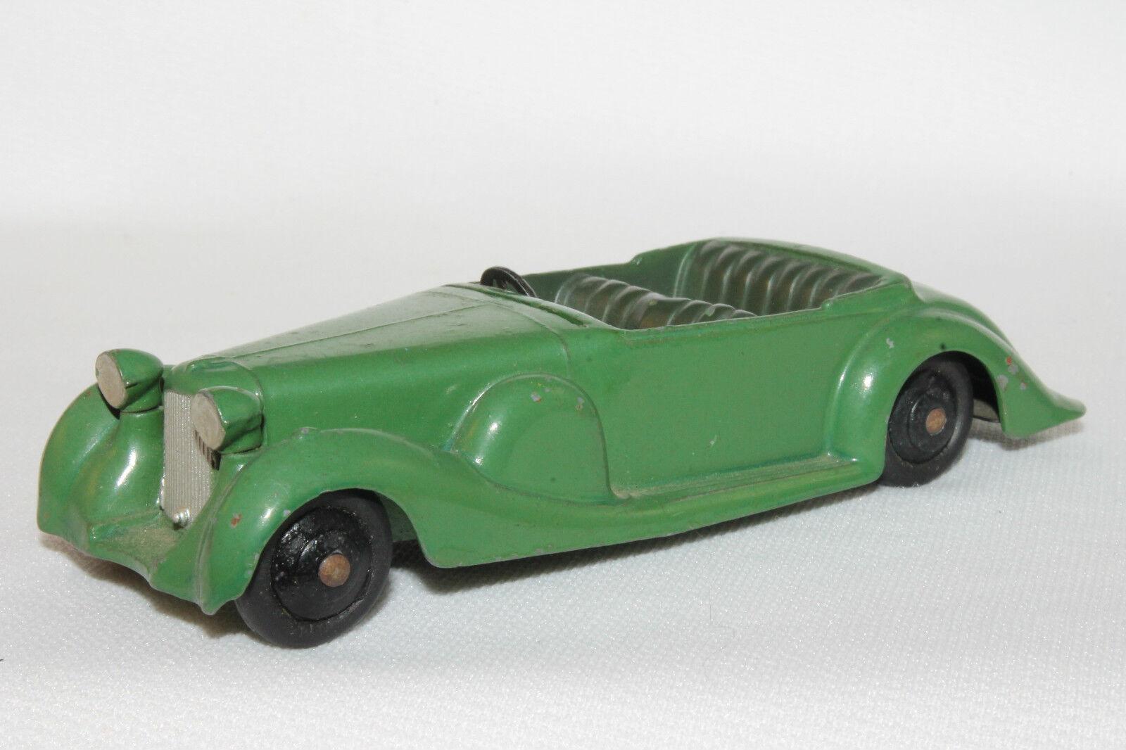 594ms Dinky 38c Lagonda, Schön Original