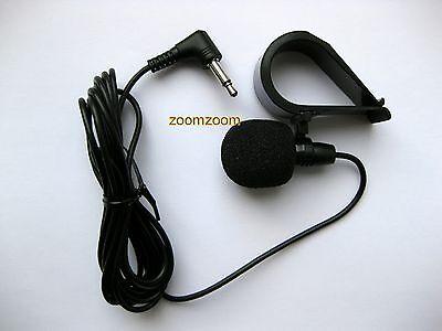 Mikrofon für Freisprecheinrichtung Sony Bluetooth mit 3.5mm Stecker MEX XA-MC10